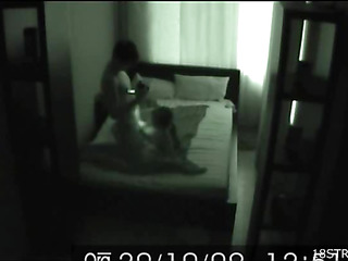 Check up the xxx legal age teenager act taped by miniature spy camera