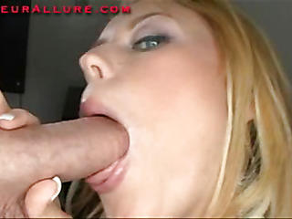 Codi just turned twenty one and is a gorgeous breasty blond college coed. That Chick is kinda nervous at first, 'cuz that babe has at no time been movie scene taped having sex in advance of, but this babe aims to pease and does very well. That Chick sucks my j