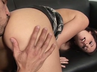 The majority thrilling fucking experience of a inexperienced schoolgirl