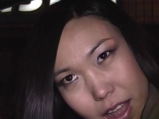 Her boyfriend left her, that babe had no money and this babe needed to find a way to get all of her stuff to a recent apartment. This Babe asked three strangers to aid her, but this babe didn't expect 'em to make a hawt amateur group sex episode instead. In Any Case, this asian hottie turned out to be a little insatiable doxy who was mad about hardcore anal sex and who loved rough double penetration sex greater amount than anything. A perfect cutie for real immodest hard fuck, huh? If u like lewd and sultry dp clips u're gonna absolutely ...