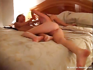 Two very sex appeal lesbian chicks are caressing each other