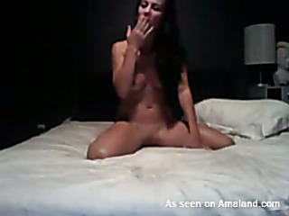 2 very sex appeal lesbo chicks are caressing each other